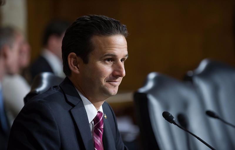 Senate Passes Schatz Legislation To Improve Missile Alerts