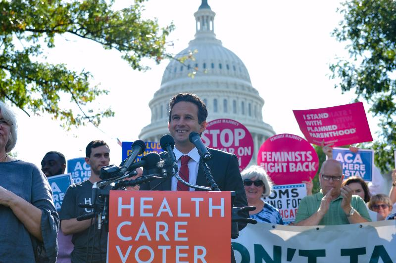 Vox: Schatz's health care idea could be the Democrats' future
