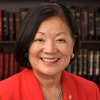 Photo of Senator Mazie Hirono