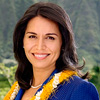 Photo of Representative Tulsi Gabbard