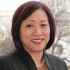 Photo of Representative Colleen Hanabusa